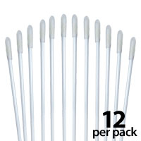 Visible Dust Extra Chamber Clean Swabs